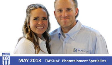 tapsnap-photoentertainment