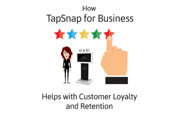 tapsnap_for_business