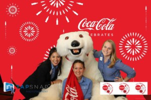 Coca-Cola-bear-with-NACw-staffers-300x200