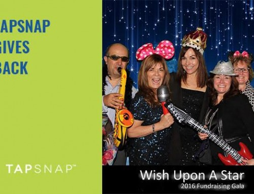 TapSnap Gives Back: Inspiring Franchisees Support Local Charities